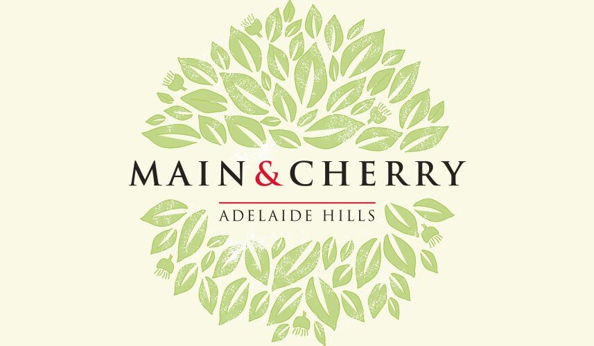 main and cherry logo