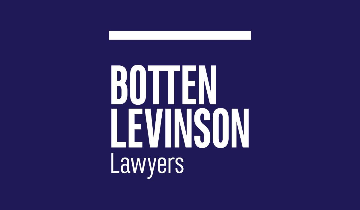 botten levinson logo