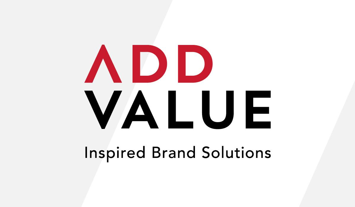 add value logo