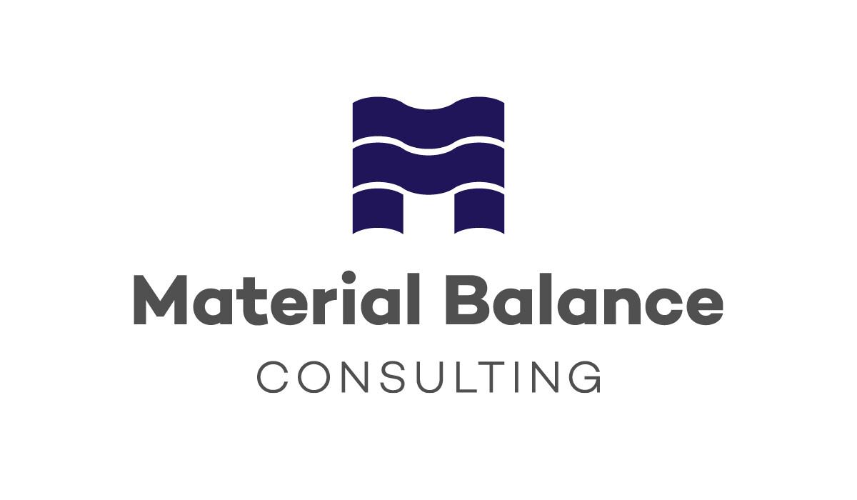 material balance logo