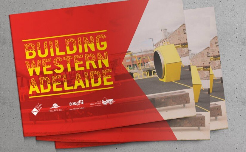 building western adelaide graphic