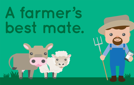 farm mate graphic