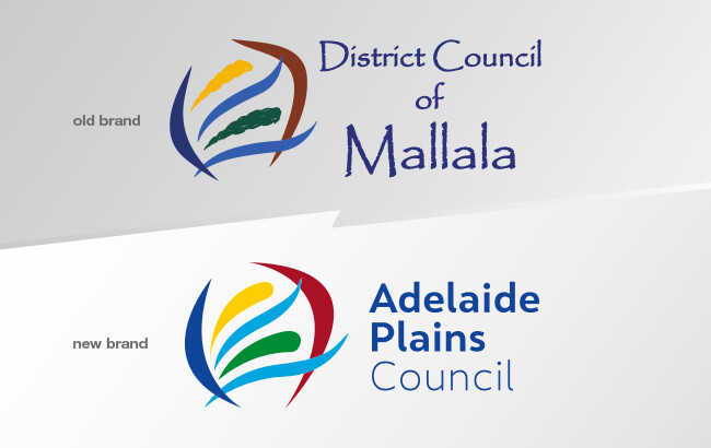 adelaide plains council branding