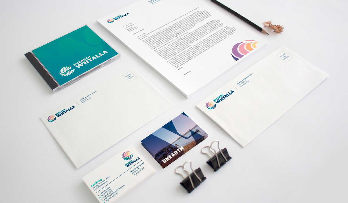 whyalla branding by algo mas