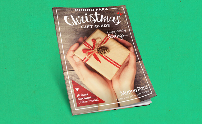munno para christmas gift guide
