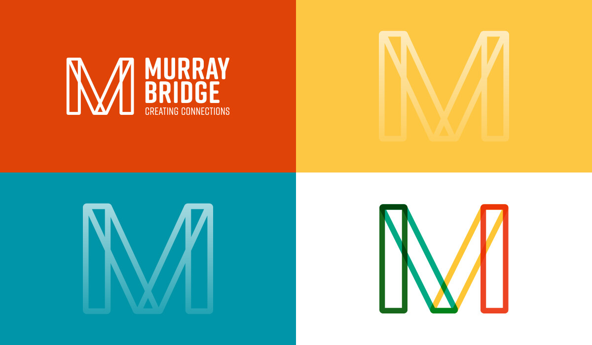 murray bridge branding