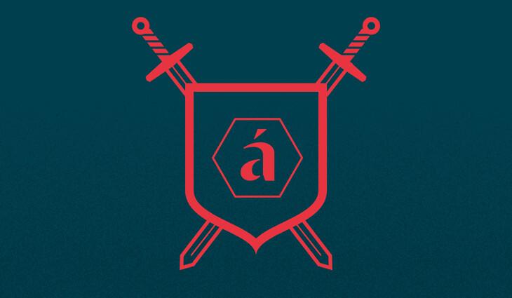 adelaide branding shield