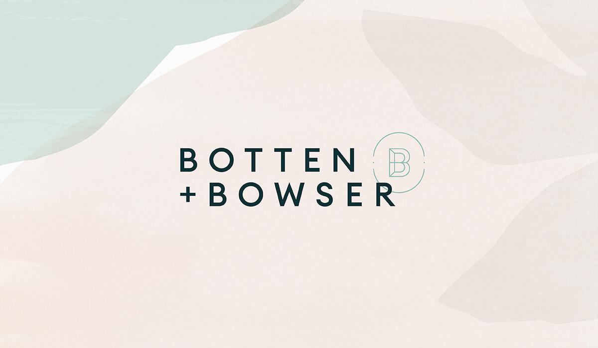 botten bowser branding
