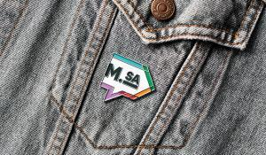 pin branding by algo mas