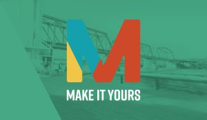 Murray Bridge Make It Yours Logo