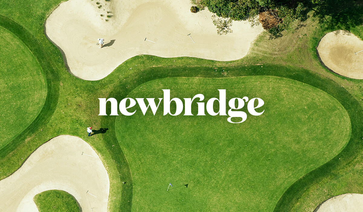 Newbridge Development Branding