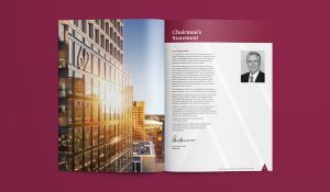 Axiom Properties Annual Report
