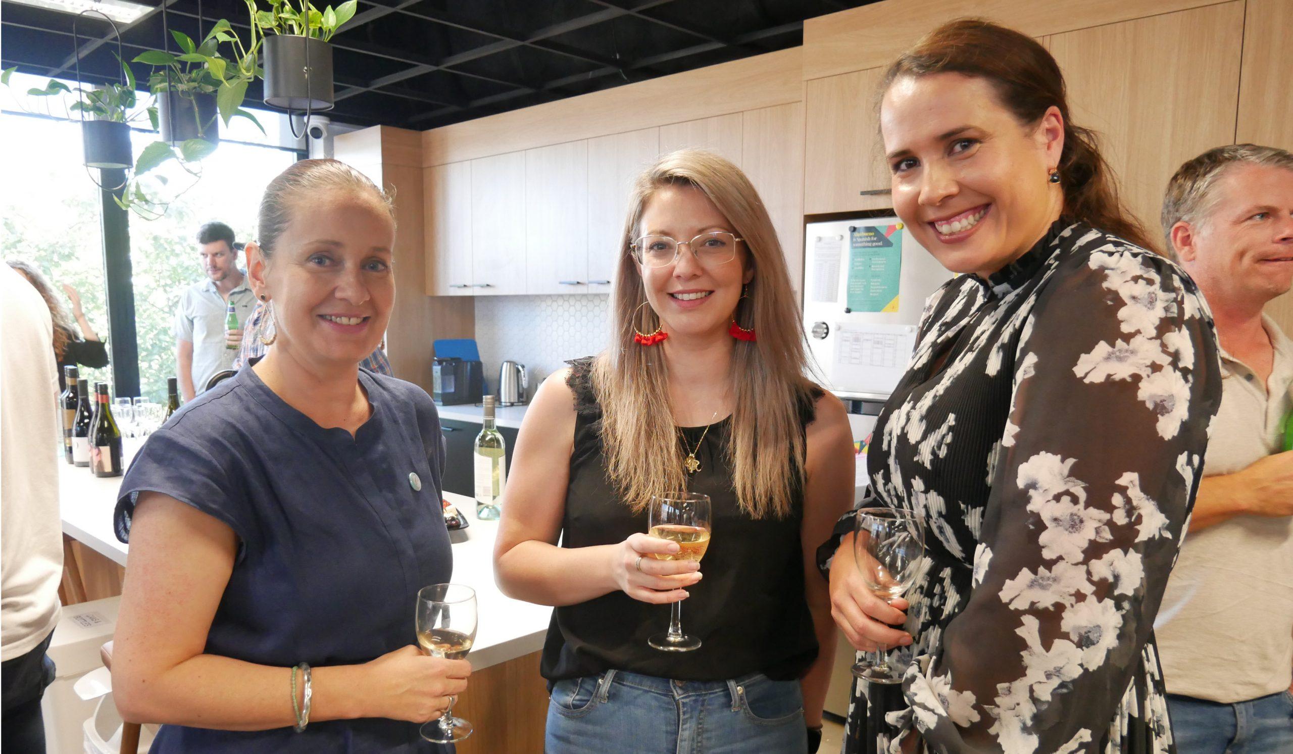 Adelaide-Branding-Studio-Algo-Mas-Kent-Town-Office-Drinks